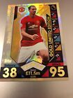 2017-18 Topps UEFA Champions League Match Attax Cards 21