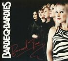 Barbe-Q-Barbies - Borrowed Time (CD Used Very Good)