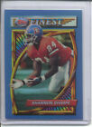 1994 Topps Finest Football Cards 17