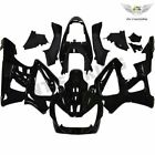 Fairing Fit for HONDA 2000-2001 CBR929RR Gloss Black Injection Mold s032 SMA
