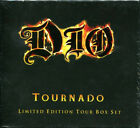 Dio ‎– Tournado - Limited Edition Tour Box (2010) Niji Ent. NEW sealed signed