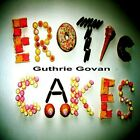 GUTHRIE GOVAN Erotic Cakes JAPAN SHM MINI LP CD Aristocrats Asia GPS Periphery