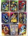 1992 Impel Marvel Universe Series 3 Trading Cards 7