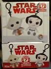 Funko Star Wars Mystery Minis Plushies Clip ORIGINAL TRILOGY Classic CASE OF 18