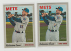 2019 Topps Heritage Baseball Variations Gallery and Checklist 230