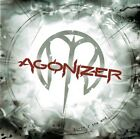 AGONIZER – Birth / The End - 2007 - CD - MINT - melodic metal from Finland