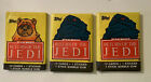 1983 Topps Star Wars: Return of the Jedi Series 1 Trading Cards 14
