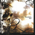 Throes Of Dawn - Quicksilver Clouds (CD Used Very Good)