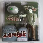 Remote Control Zombie Walking Action Figure BRAND NEW By Accoutrements