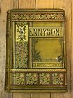 The Complete Poetical Works of Alfred Lord Tennyson IllustratedP