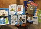 Weight Watchers Points Plus Kit with Books Case 3 month Tracker Cookbook Etc