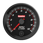 Quickcar Racing Products Redline Tachometer 2-58 Recall Pn -69-001