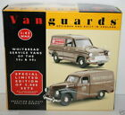 VANGUARDS 1 43 WV1002 WHITBREAD SERVICE VANS OF THE 60S FORD ANGLIA