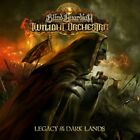 BLIND GUARDIAN - Twilight Orchestra Legacy of the Dark Lands 2 CD