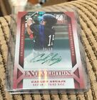 Ken Griffey Jr. Autographs Announced for Topps Products 12