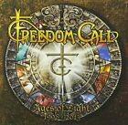 FREEDOM CALL Ages Of Light 1998 2013 2CD Iron Mask PowerWorld Kiske Mauquee Inc.