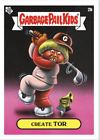 2020 Topps Garbage Pail Kids Exclusive Trading Cards - Disgrace to the White House Set 6 10