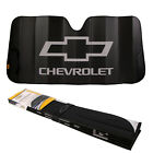 Chevy All Weather Floor Mats Seat Covers Steering Wheel Cover Sun Shade