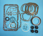 Complete Engine Gasket Set, for BMW R80GS,R80GS Pd, Basic, Paralever