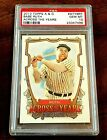 Babe Ruth Rookie Card Sells for $100,000 12