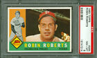 Robin Roberts Cards, Rookie Card and Autographed Memorabilia Guide 12