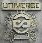 UNIVERSE INFINITY Rock Is Alive plus 1 JAPAN CD Sweden Melodic Heavy Metal New