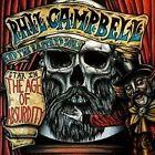 PHIL CAMPBELL AND THE BASTARD SONS The Age Of Absurdity plus 1 CD Motorhead New