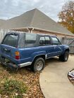 1986 Toyota 4Runner Dx 1986 for $6000 dollars