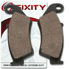 Front Organic Brake Pads 2005-2006 Gas Gas EC 450 FSE Set Full Kit  Complete ga