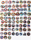 Lot of 75 NASA STS Shuttle  SKYLAB Mission Astronaut Space Patches Best Buy