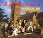 WITCHFINDER GENERAL: FRIENDS OF HELL (CD.)