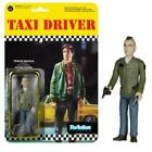 Funko reaction Taxi driver figure Robert De Niro Figure Travis Bickle