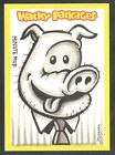 2013 Topps Wacky Packages All-New Series 11 Trading Cards 9