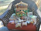Fisher Price Little People A Christmas Story Nativity 17 pieces new in open box