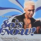 The 80's Now by Vic Latino (CD, Sep-2002, Tommy Boy)