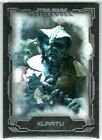 2015 Topps Star Wars Masterwork Trading Cards 15