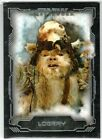 2015 Topps Star Wars Masterwork Trading Cards 17