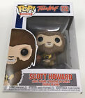 Funko Pop Teen Wolf Vinyl Figures 12