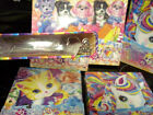 2 LOT LISA FRANK RETIRED 3 PUZZLE KEEPER IN SPIRAL NOTEBOOK NEW NIP NOS
