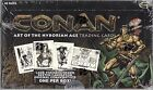 2011 Rittenhouse Conan Movie Preview Trading Cards 2