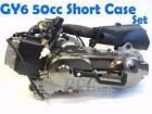 139QMB 50CC 4 STROKE GY6 SCOOTER ENGINE MOTOR AUTO CARB SHORT CASE H EN27