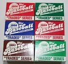 1988 Topps Traded Baseball Cards 5