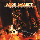 AMON AMARTH – The Crusher - 2001 - CD - MINT - Viking death metal from Sweden
