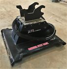 Mtl Attachments Xc5 Xtreme Mini Excavator Cutter Mower -3 Blade Free Ship