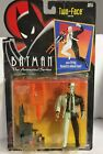 Batman The Animated Series Two face With Firing Roulette Wheel Gun 1992