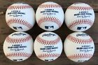 Guide to Collecting Official League Baseballs 20