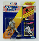 GEORGE BELL - CHICAGO CUBS - Starting Lineup SLU MLB 1992 Figure, Poster