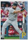 2020 Topps Pittsburgh Pirates Police Baseball Cards 13