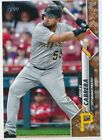 2020 Topps Pittsburgh Pirates Police Baseball Cards 14