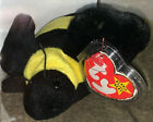 Authenticated RARE 4th gen Bumble - Ty Beanie Baby